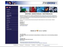 PM ENERGI A/S